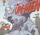 Un-Men/Covers