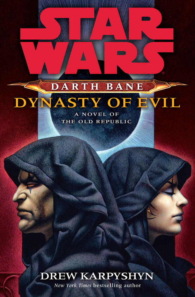 Dynasty of Evil