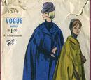 Vogue 6034