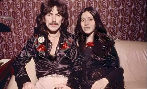 "The Beatles Polska: Nieznany utwór Harrisona - cover  ""Fear Of Flying"""