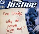 Young Justice Vol 1 43
