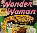 Wonder Woman Vol 1 151