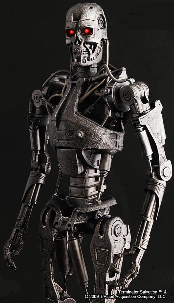 T 700 Terminator Series 700 - Terminator Wiki