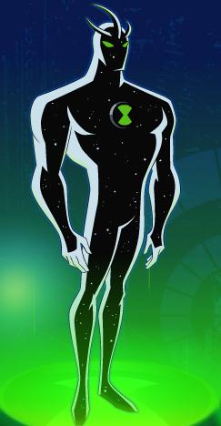 The abcs of cartoons page 60 - Ben ten alien x ...