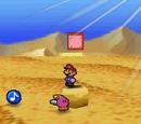 Dry Dry Desert (Paper Mario)