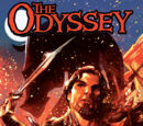 Marvel Illustrated: The Odyssey Vol 1 1