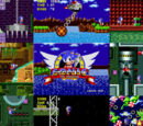 Stores from the Special Zone (Top Ten Sonic Zones)