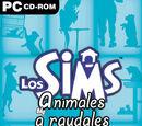 Los Sims: Animales a raudales