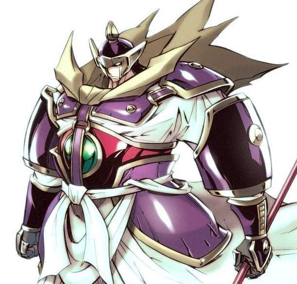 bason shaman king wiki