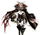 Boris Tepes Dracula