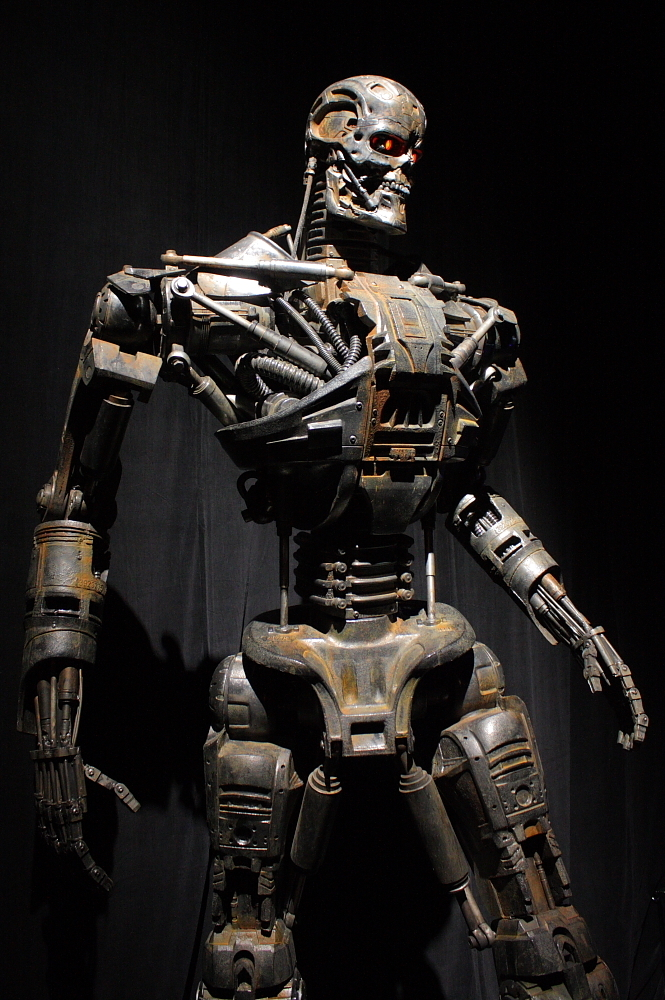 T 600 Terminator Salvation Series 600 - Terminator Wiki