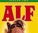 ALF: The Complete Second Season