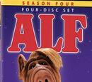 ALF: The Complete Fourth Season