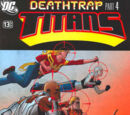 Titans Vol 2 13