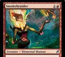 Smokebraider