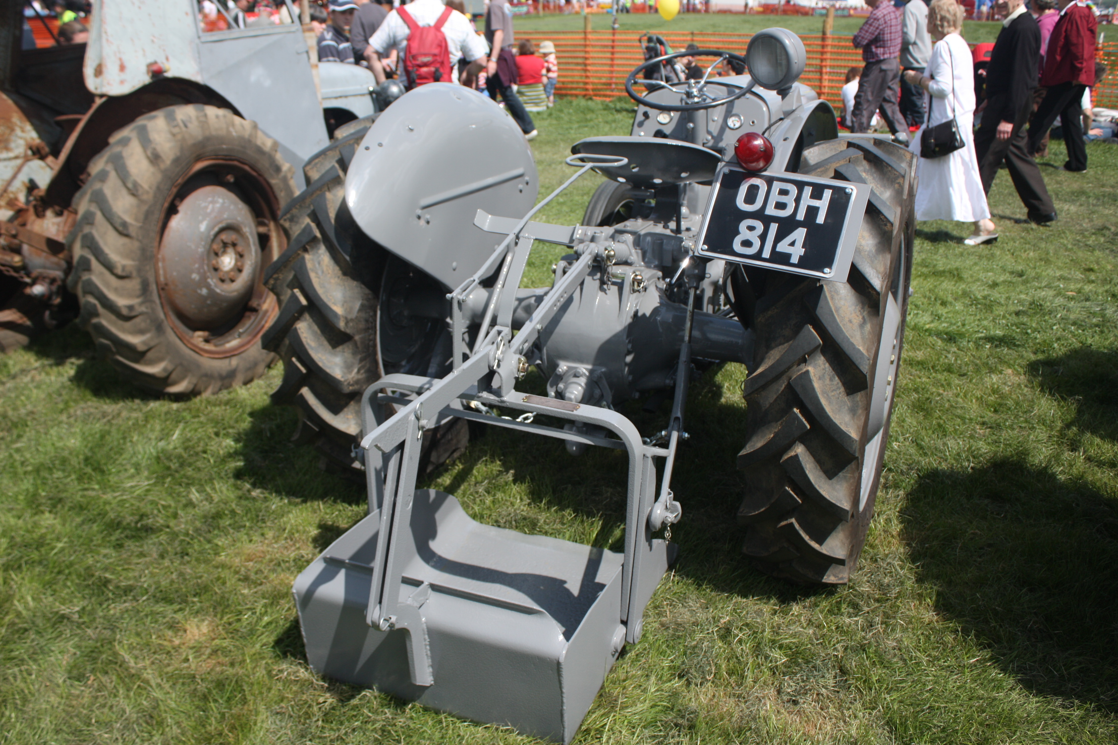 Homemade 3 Point Hydraulic Top Link : Point hitch carry all for tractor circuit diagram maker