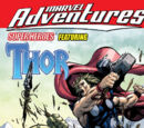 Marvel Adventures: Super Heroes Vol 1 11
