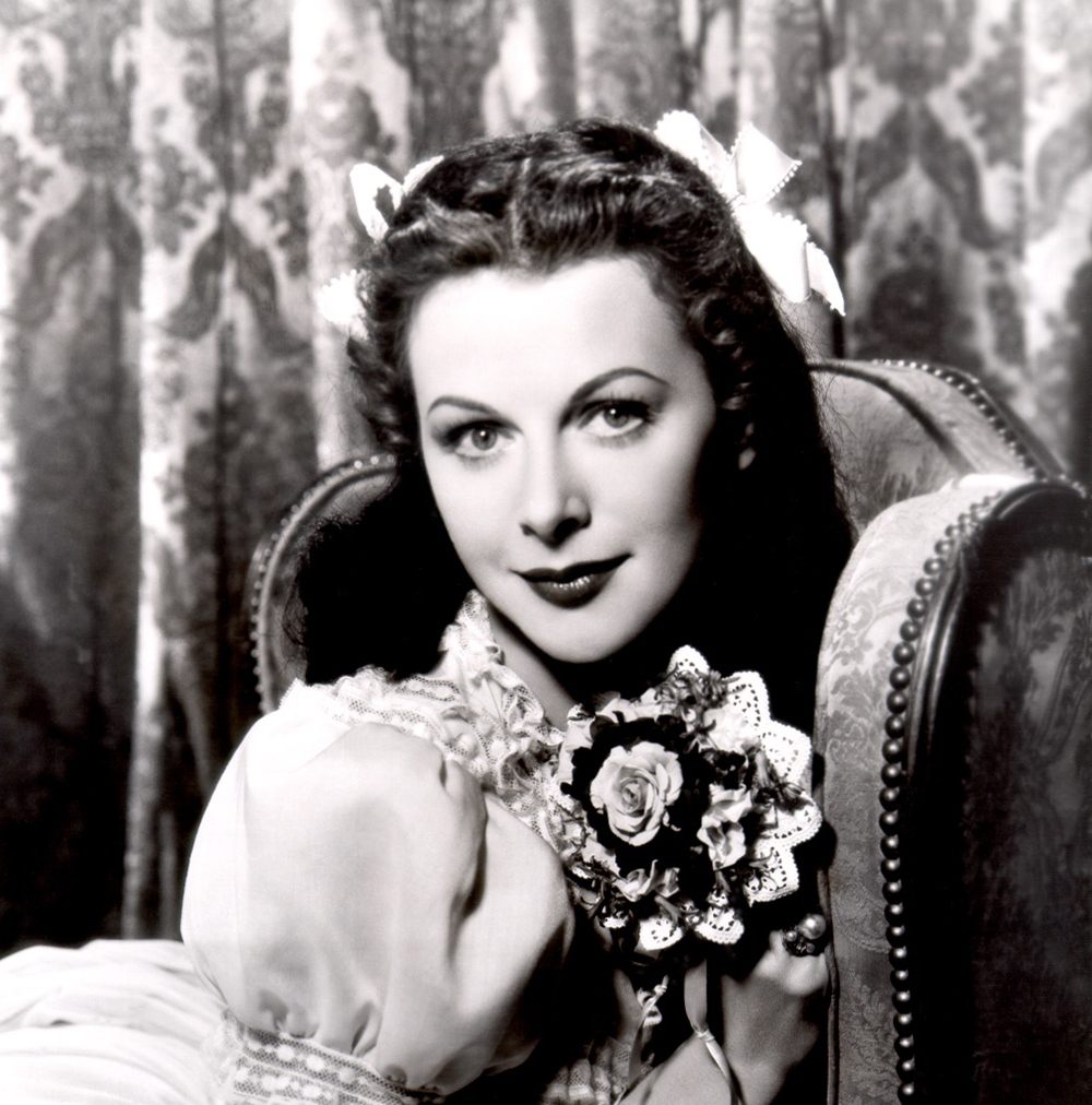 Hedy Lamarr Nude Photos 44