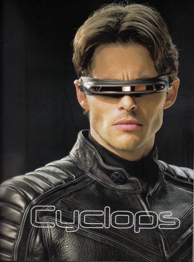 Cyclops s Visor - Marvel Movies Wiki - Wolverine  Iron Man 2  Thor