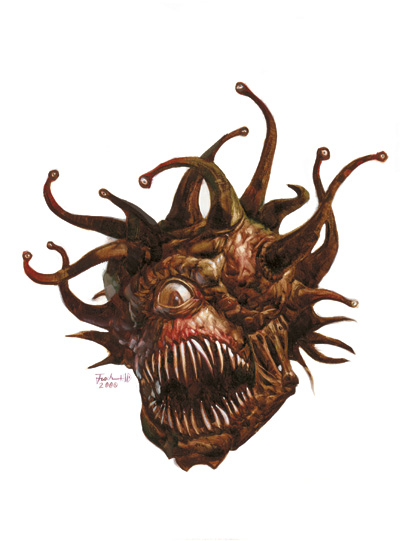 Beholder - The Forgotten Realms Wiki - Books, races ...