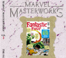 Marvel Masterworks Vol 1 2