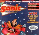 Sonic the Comic Issue 42