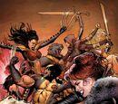 Sisterhood of Mutants (Earth-616)/Gallery