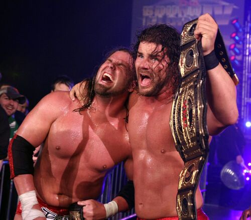 Pro Wrestling Wiki