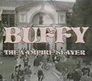Piloto no emitido de Buffy