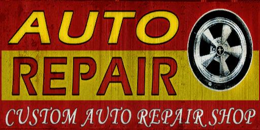 Automotive Repair Signs : Auto repair burnopedia the burnout wiki cars