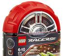 8119 Thunder Racer