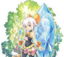 Personajes de Final Fantasy Crystal Chronicles: Echoes of Time