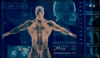 t 101 terminator  The blueprint of the Series