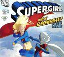 Supergirl Vol 5 41