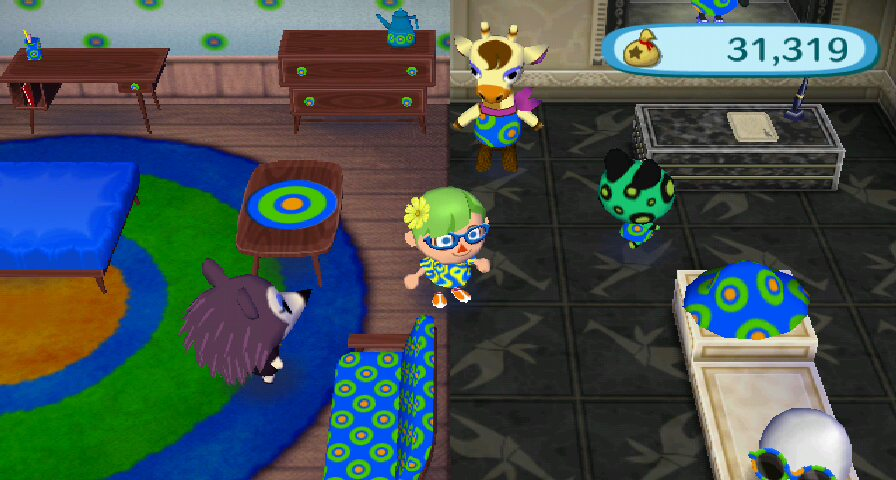 Gracie Animal Crossing Wiki
