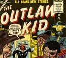 Outlaw Kid Vol 1 6