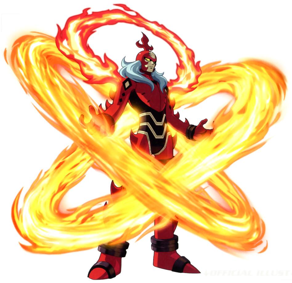 how to get peerless flames