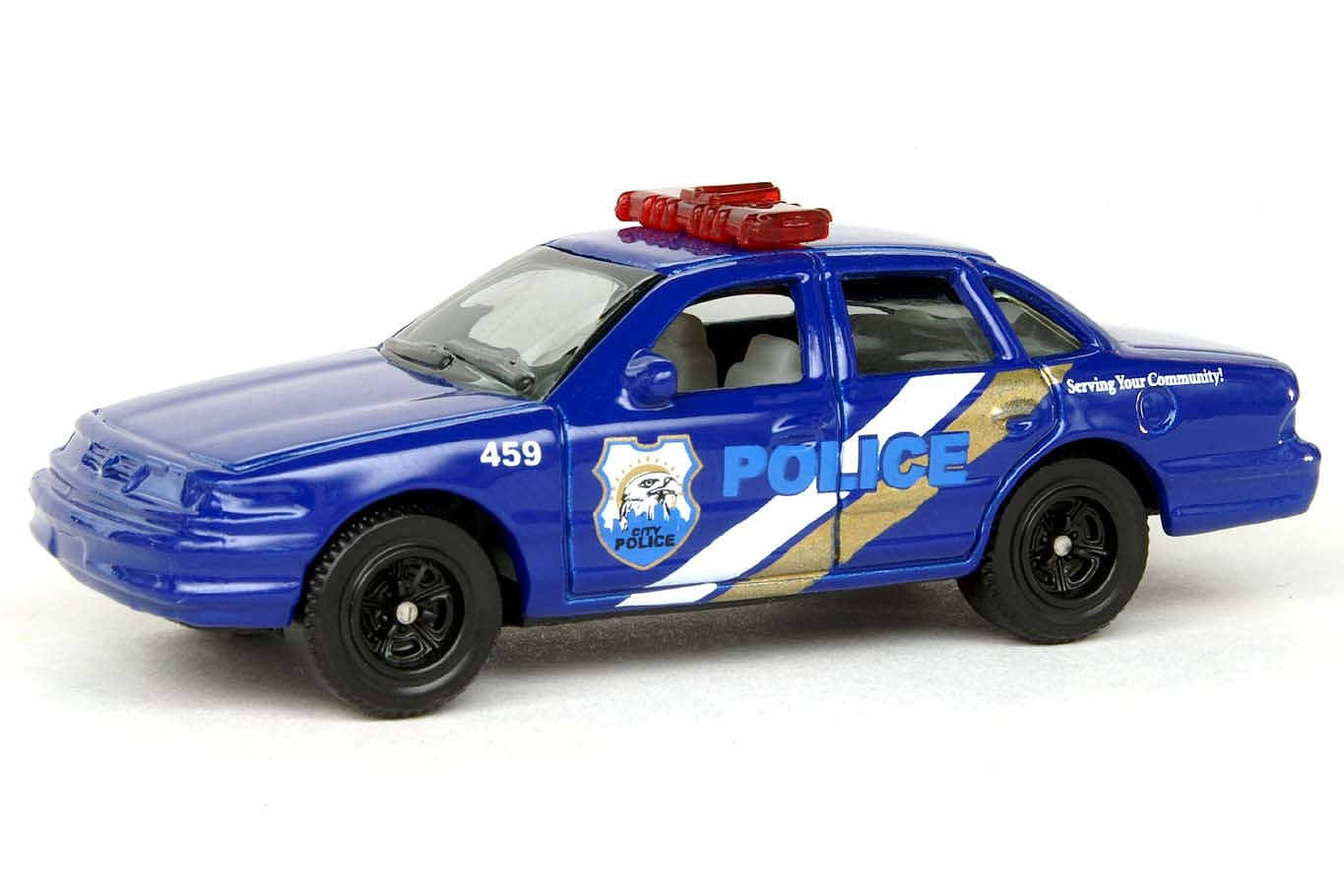1997 Ford Crown Victoria Police Matchbox Cars Wiki