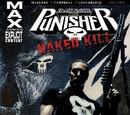 Punisher MAX: Naked Kill Vol 1 1