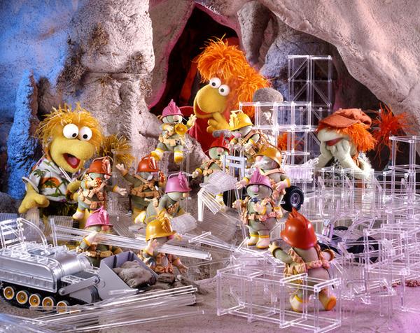 Doozers - Muppet Wiki