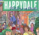Happydale: Devils in the Desert/Covers