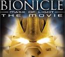 Bionicle: Die Maske des Lichts