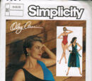 Simplicity 6884 A