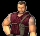 Resident Evil: Deadly Silence Character Images