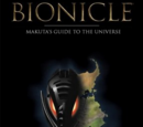 Bionicle: Makuta´s Guide to the Universe