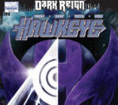 Dark Reign: Hawkeye Vol 1 3