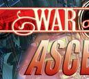 War of Kings: Ascension Vol 1 3
