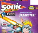 Sonic the Comic Issue 55