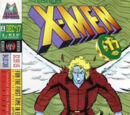 X-Men: The Manga Vol 1 17