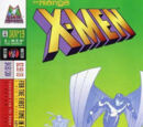 X-Men: The Manga Vol 1 19